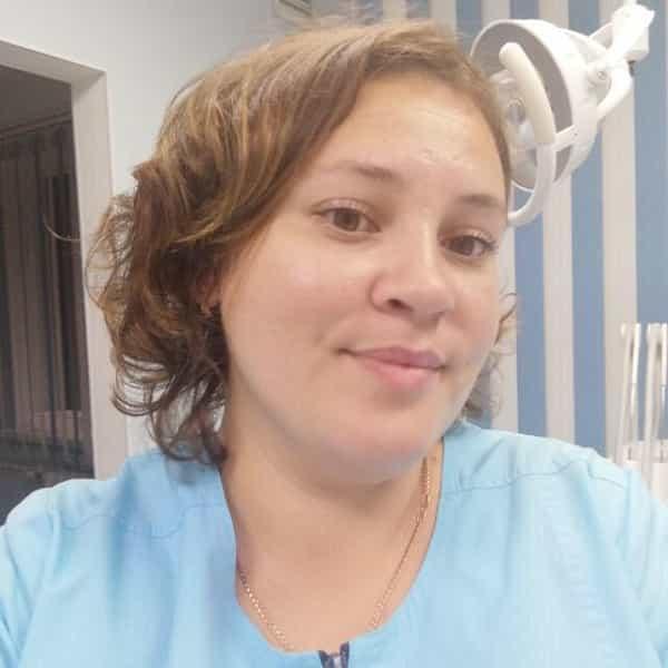 Шафигуллина Виктория Николаевна