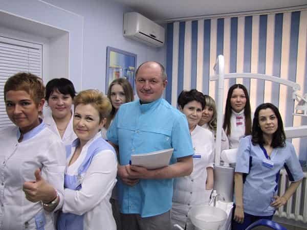 Доктор Смайл - Стоматология Честных цен в Альметьевске